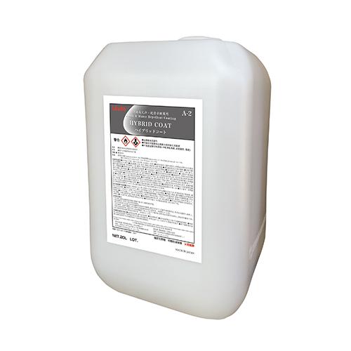 持久性滑水型镀膜剂